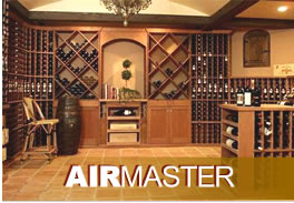 Airmaster Residential Heating and Air Conditioning Work Caldwell NJ