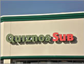 Quiznos Commercial Heating and Cooling Work